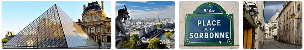 The Creativity Workshop in Paris