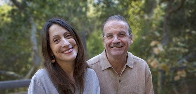 Shelley and Alejandro