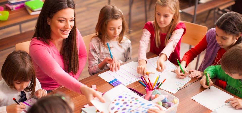 10 Creativity Tips for Teachers: An Inspired Teacher is an Inspiring Teacher
