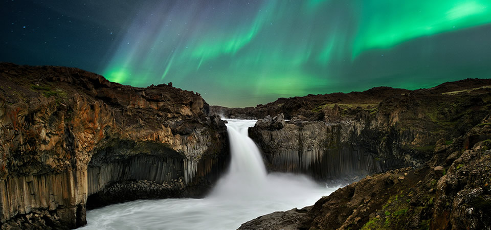 The Creativity Workshop in Iceland