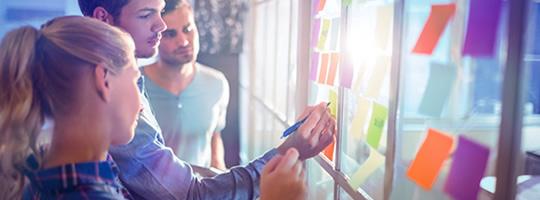 Why we need creative educators