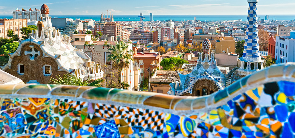 The Creativity Workshop In Barcelona June 30 – July 4, 2018