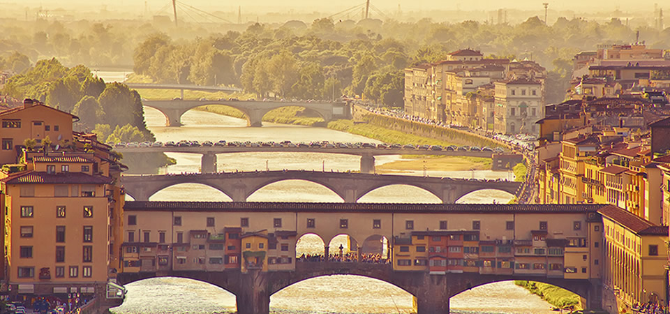 The Creativity Workshop In Florence March 10 – 14, 2018