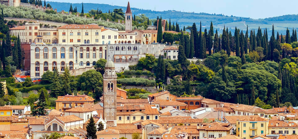 The Creativity Workshop In Verona March 15 – 19, 2020