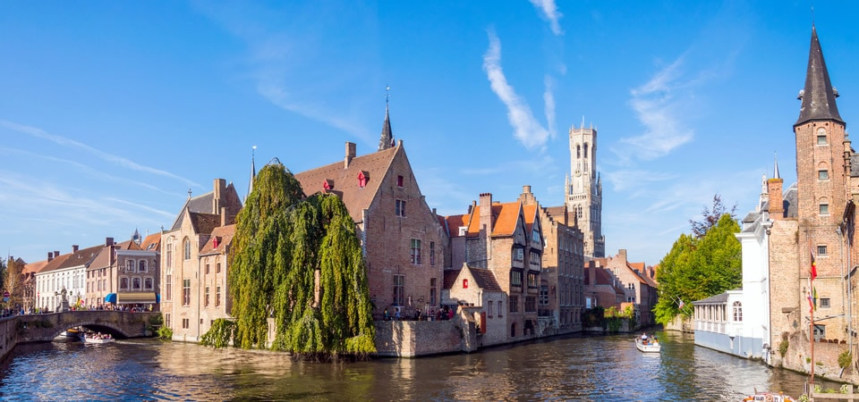 The Creativity Workshop in Bruges