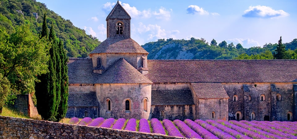 The Creativity Workshop in Provence