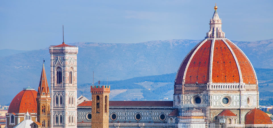 The Creativity Workshop In Florence July 9 – 13, 2021