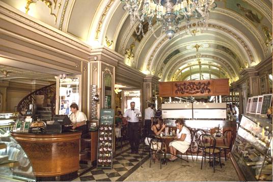 Cafe Cordina